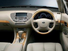 Ver foto 3 de Nissan Cima 2001