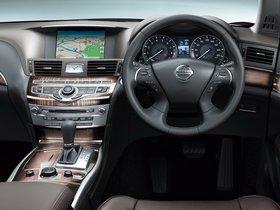 Ver foto 16 de Nissan Cima Hybrid HGY51 2012