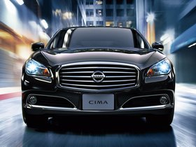 Fotos de Nissan Cima