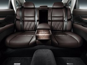 Ver foto 14 de Nissan Cima Hybrid HGY51 2012