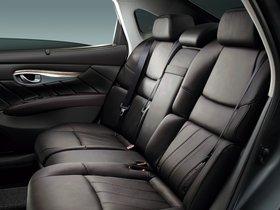 Ver foto 13 de Nissan Cima Hybrid HGY51 2012