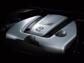 Ver foto 11 de Nissan Cima Hybrid HGY51 2012
