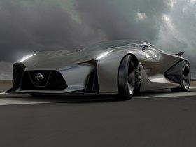 Ver foto 6 de Nissan Concept Vision Gran Turismo 2014