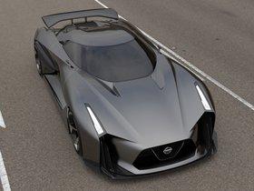 Ver foto 5 de Nissan Concept Vision Gran Turismo 2014