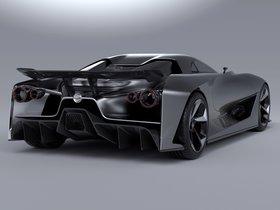 Ver foto 2 de Nissan Concept Vision Gran Turismo 2014