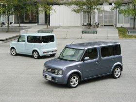 Ver foto 4 de Nissan Cube 2002