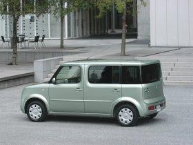 Ver foto 3 de Nissan Cube 2002
