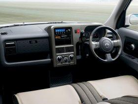 Ver foto 11 de Nissan Cube 2002
