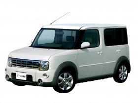 Ver foto 9 de Nissan Cube 2002