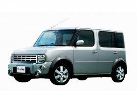 Ver foto 5 de Nissan Cube 2002