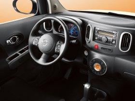 Ver foto 16 de Nissan Cube 2008