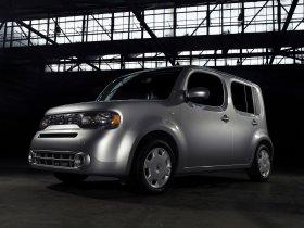 Ver foto 7 de Nissan Cube 2008