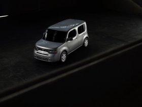 Ver foto 6 de Nissan Cube 2008