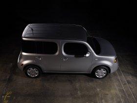 Ver foto 5 de Nissan Cube 2008