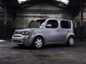 Ver foto 4 de Nissan Cube 2008