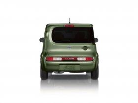 Ver foto 3 de Nissan Cube 2008