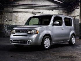 Ver foto 2 de Nissan Cube 2008