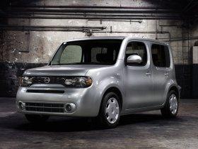 Ver foto 1 de Nissan Cube 2008