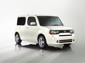 Ver foto 15 de Nissan Cube 2008