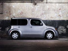 Ver foto 14 de Nissan Cube 2008