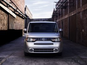Ver foto 13 de Nissan Cube 2008