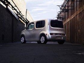 Ver foto 12 de Nissan Cube 2008