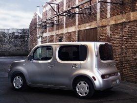 Ver foto 11 de Nissan Cube 2008
