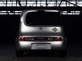 Ver foto 10 de Nissan Cube 2008