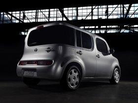 Ver foto 8 de Nissan Cube 2008