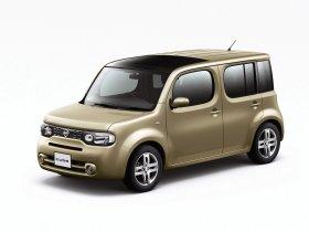 Ver foto 10 de Nissan Cube Japan Z12 2008
