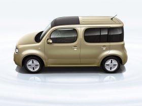 Ver foto 9 de Nissan Cube Japan Z12 2008