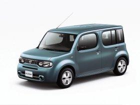 Ver foto 8 de Nissan Cube Japan Z12 2008