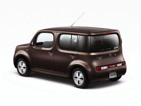 Ver foto 7 de Nissan Cube Japan Z12 2008