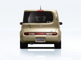Ver foto 6 de Nissan Cube Japan Z12 2008