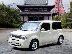 Ver foto 2 de Nissan Cube Japan Z12 2008