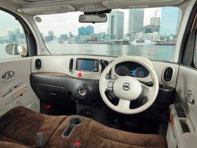 Ver foto 19 de Nissan Cube Japan Z12 2008