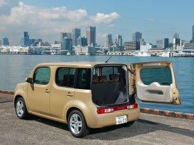 Ver foto 17 de Nissan Cube Japan Z12 2008