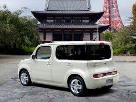 Ver foto 16 de Nissan Cube Japan Z12 2008