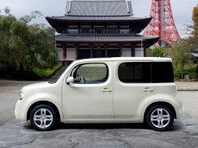 Ver foto 15 de Nissan Cube Japan Z12 2008