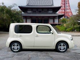 Ver foto 14 de Nissan Cube Japan Z12 2008