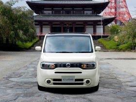 Ver foto 13 de Nissan Cube Japan Z12 2008