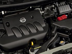 Ver foto 6 de Nissan Cube Krom 2009