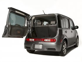 Ver foto 5 de Nissan Cube Krom 2009