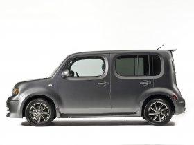 Ver foto 4 de Nissan Cube Krom 2009