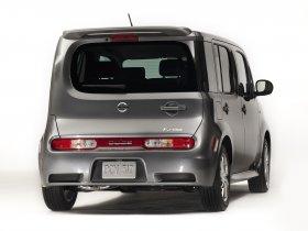 Ver foto 2 de Nissan Cube Krom 2009