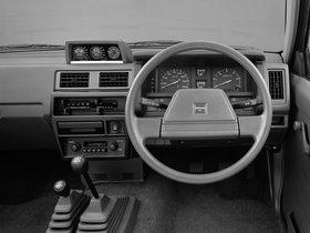 Ver foto 6 de Nissan Datsun 4WD Double Cab D21 1985