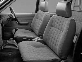 Ver foto 5 de Nissan Datsun 4WD Double Cab D21 1985