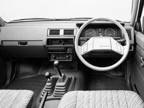 Ver foto 3 de Nissan Datsun 4WD Regular Cab D21 1985