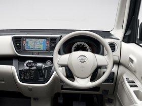 Ver foto 5 de Nissan Dayz ROOX 2014