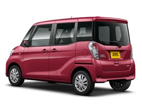 Ver foto 2 de Nissan Dayz ROOX 2014